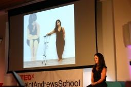 TEDxSaintAndrewsSchool