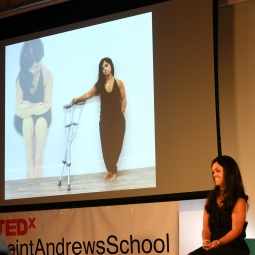 TEDxSaintAndrewsSchool